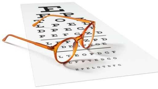 Eye doctor in Edmonton Alberta