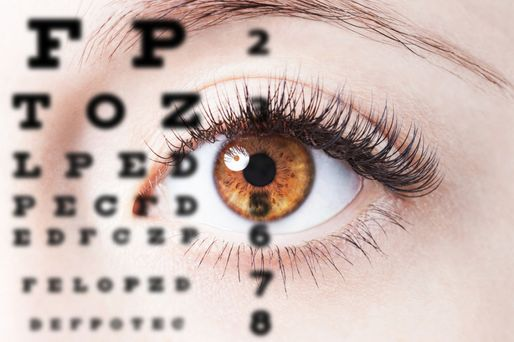 Eye Exams in Edmonton Alberta